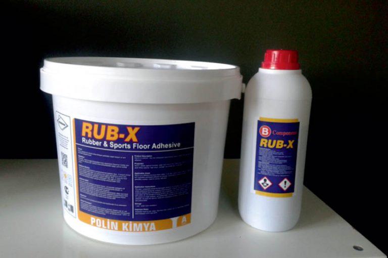 POLİN RUB-X 6009