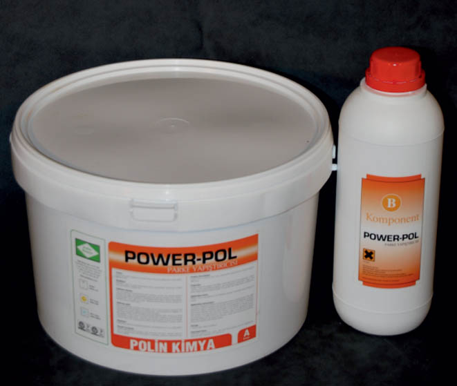 POLİN POWER-POL 6006