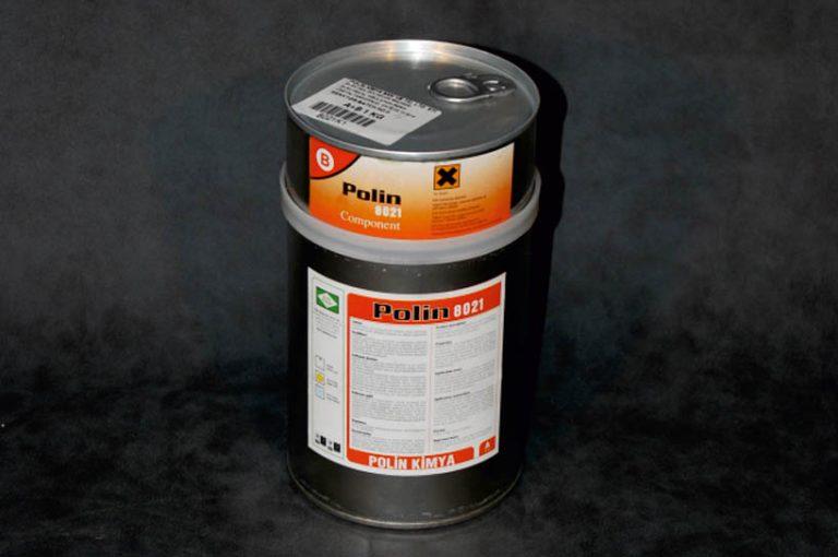 POLİN PU 8021