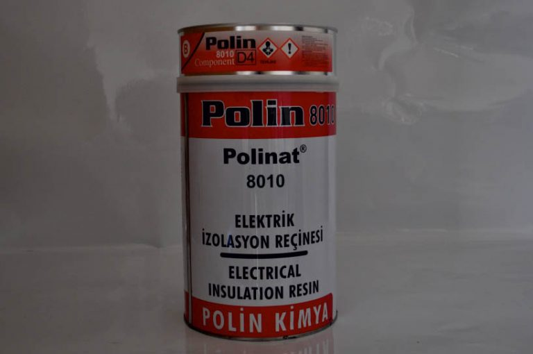 POLİN PU 8010