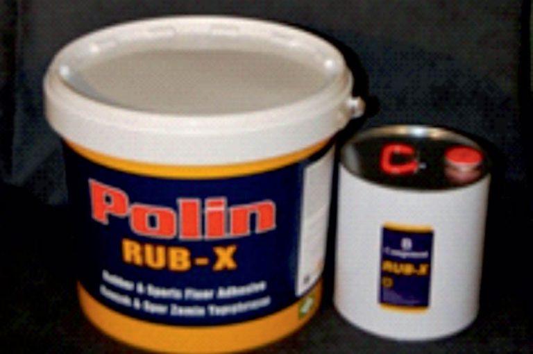 POLİN RUB-X 6017
